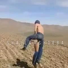 کلیپ خنده دار ایرانی کوتاه