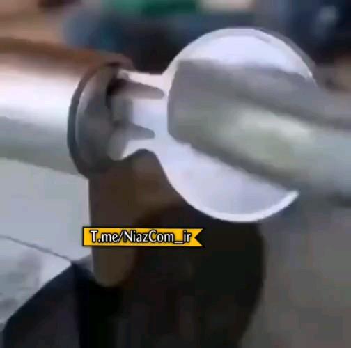 ترفند خارج کردن کلید شکسته از داخل قفل