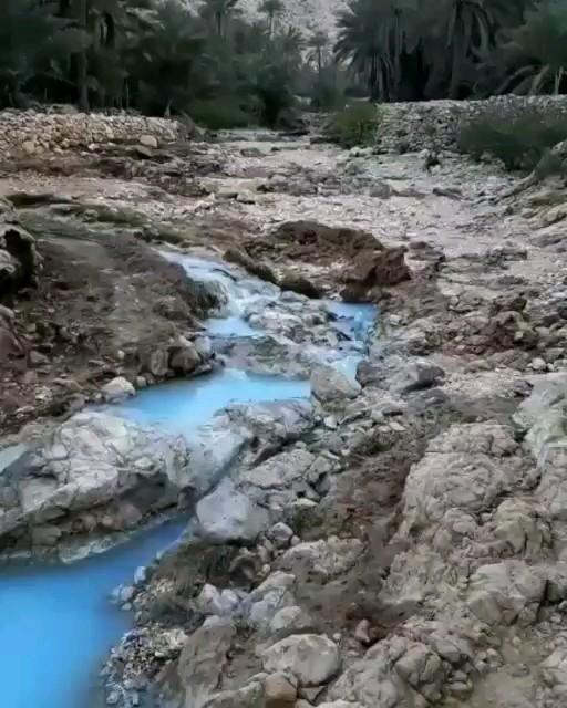 فیلم آبگرم گنو بندرعباس
