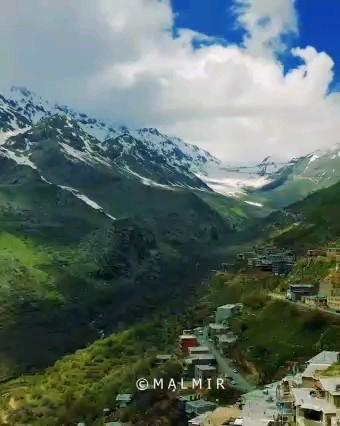 اورامانات کردستان | دانلود ویدیو گردشگری