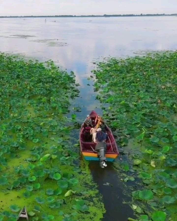 فیلم گردشگری آبکنار انزلی