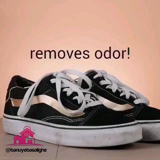روش تمیزکردن صحیح انواع کفش