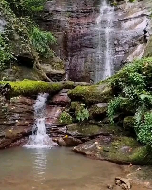 فیلم آبشار لاس پشت گیلان