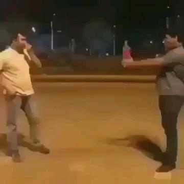 ویدیو خنده دار جدید چالش درب بطری :))