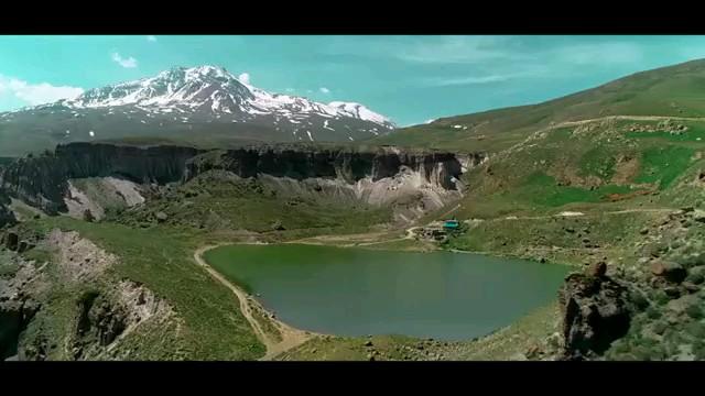 فیلم شیروان دره مشکین شهر