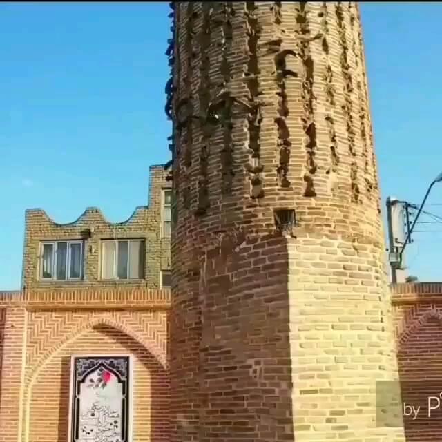 فیلم مقبره شمس تبریزی،مدفن اسطوره عشق و عرفان