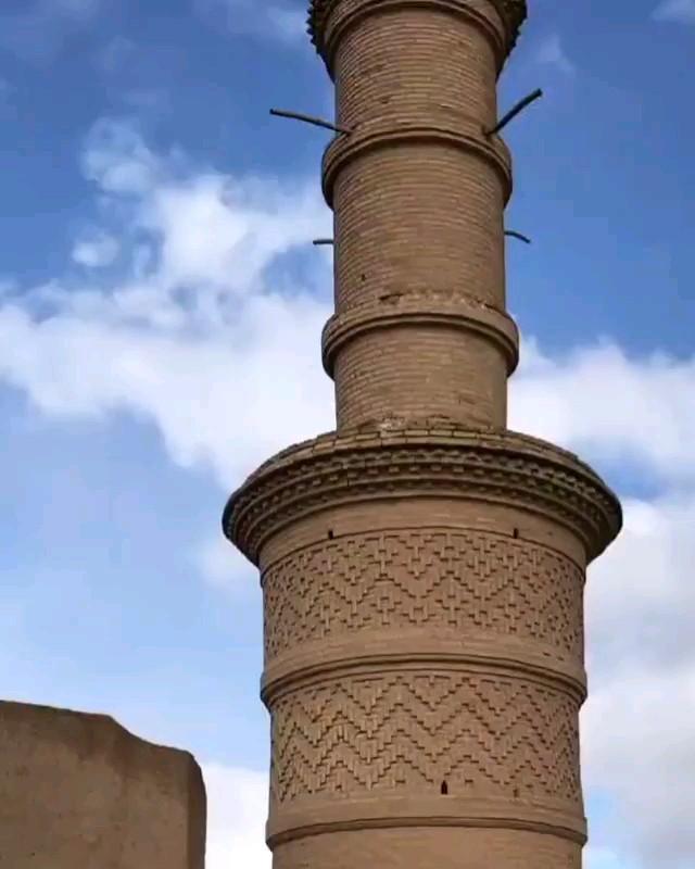 روستای خرانق زادگاه خورشید