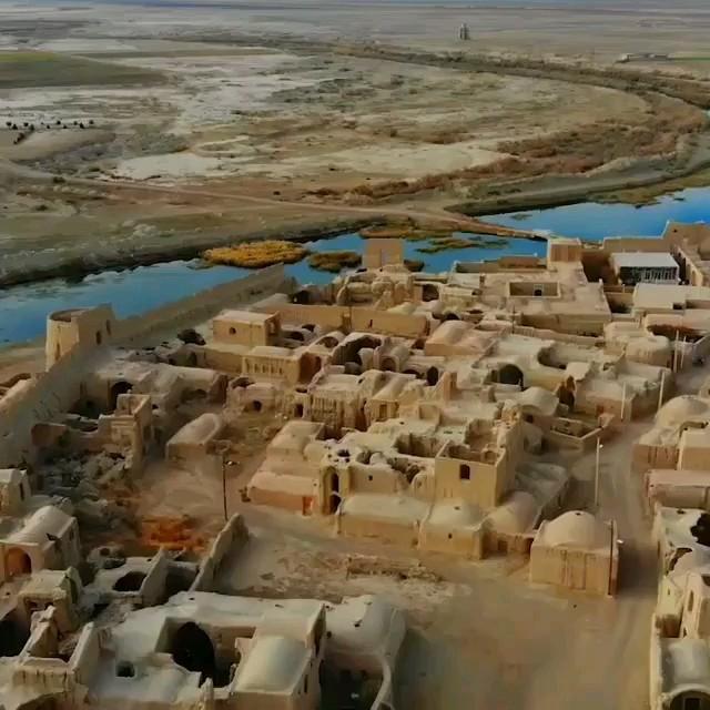 فیلم مجموعه تاریخی ارگ قورتان
