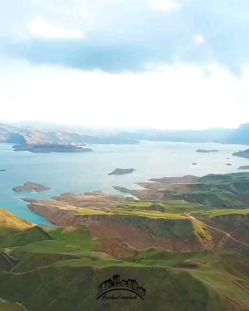 فیلم منطقه حفاظت شدهچهل پادر دامنه کوه تنگوان اندیمشک