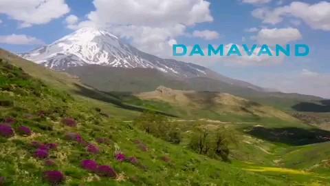 فیلم قله دماوند