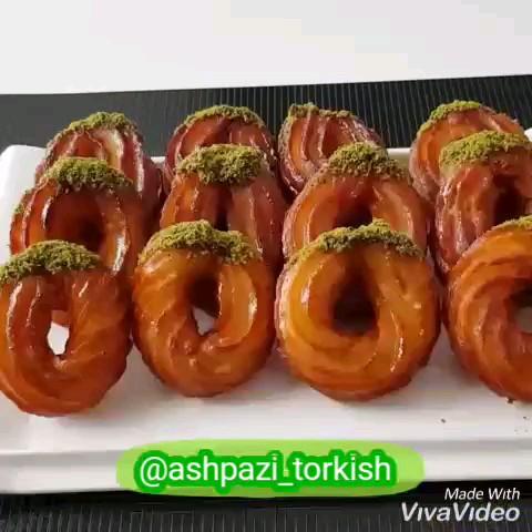 طرز تهیه بامیه ترکی | دانلود ویدیو کلیپ آشپزی کوتاه