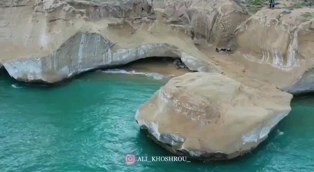 ساحل بنود بوشهر