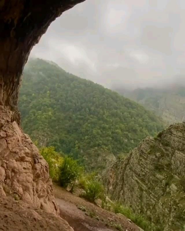 فیلم غار دربندرشی رودبار