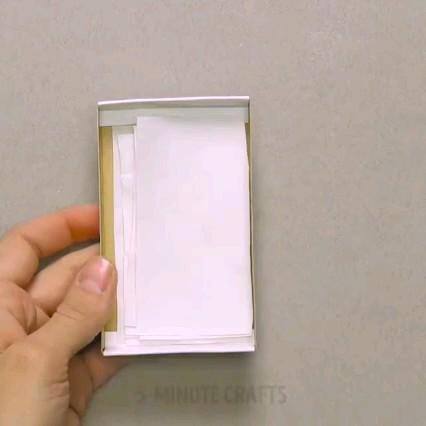 فیلم آموزش ساخت صابون کاغذی برای مسافرت و مدرسه