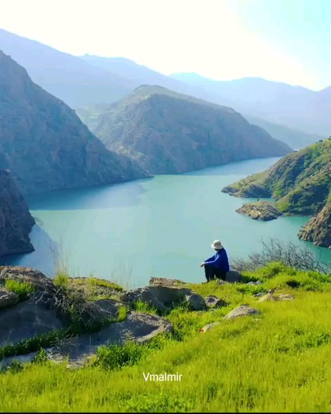 طبیعت گردی دشت سوسن ایذه سوئیس ایران