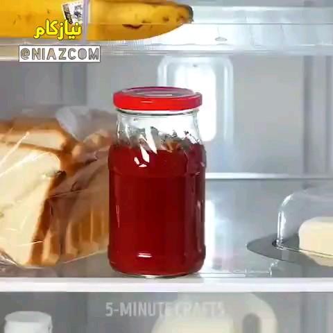 راه جلوگیری از کپک زدن رب گوجه