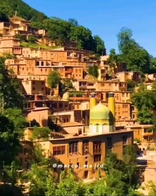 فیلم ماسوله گیلان | ایرانگردی