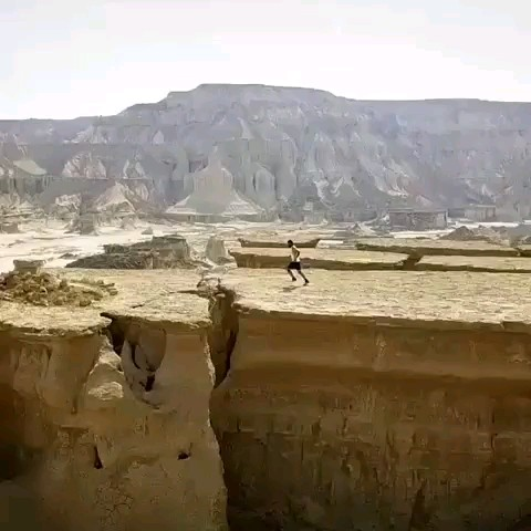 فیلم کوتاه طبیعت قشم استان هرمزگان