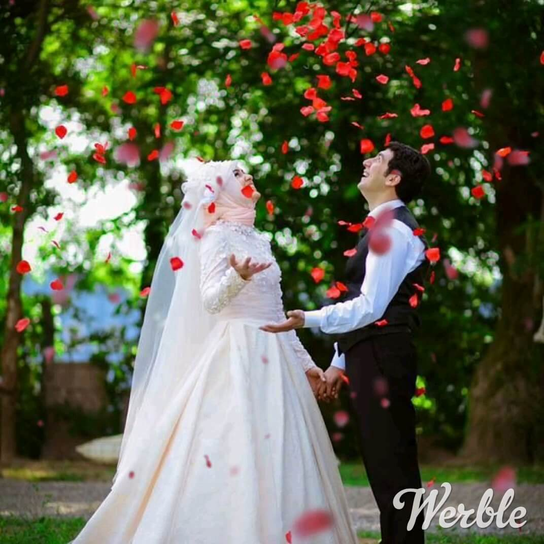 زن و شوهر عاشق