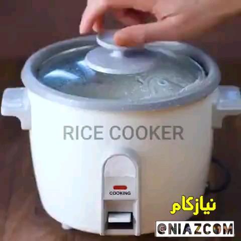 چاره برنج شفته شده | ترفندهای آشپزی