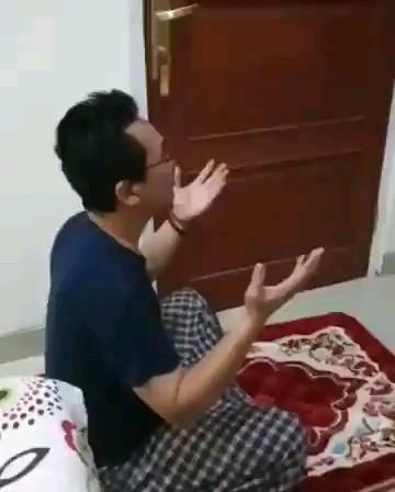 دعا و انتظاری که از خدا داری :)))