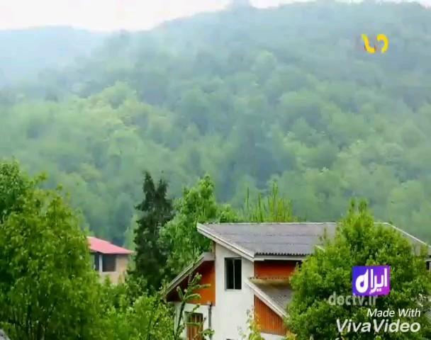 فیلم زیبایی های آلاشت سوادکوه مازندران | طبیعت گردی