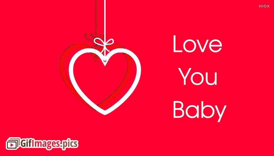 دوستت دارم عزیزم | i love you baby