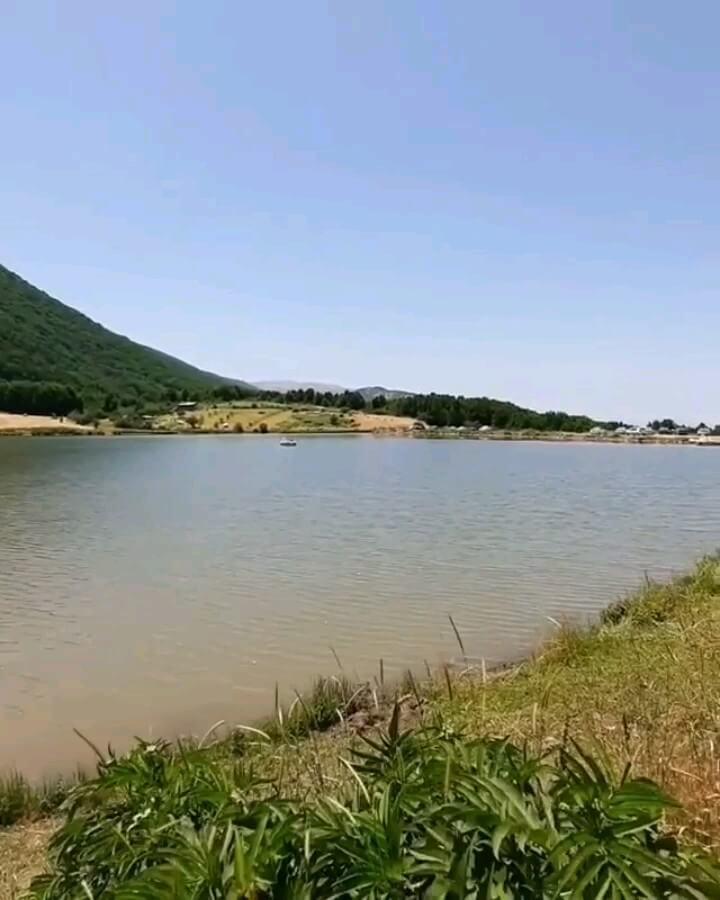 فیلم دریاچه ویستان رودبار