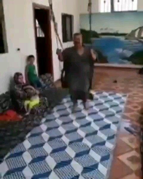 خنده دارترین کلیپ عید نوروز