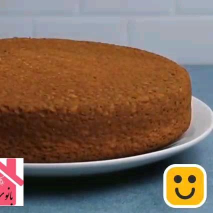 کیک چسبیده به قالب را چگونه جدا کنیم؟