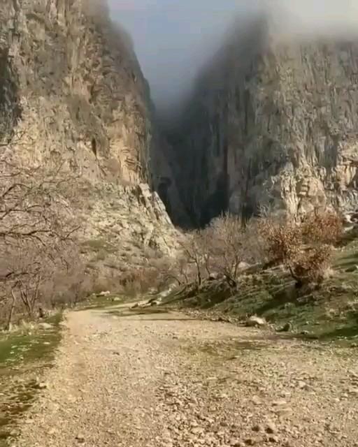 طبیعت چالابه کرمانشاه