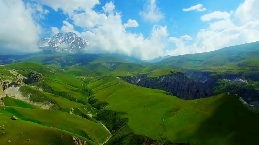 فیلم گردشگری ایران | طبیعت شگفت انگیز ایران