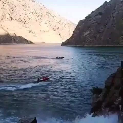 فیلم چشمه بل در کردستان