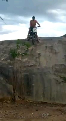 فیلم جدید باحال از خوبان موتورسواری :))