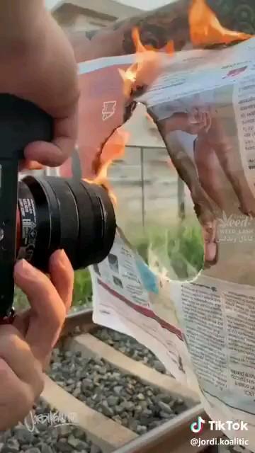 ایده های خلاقانه عکاسی