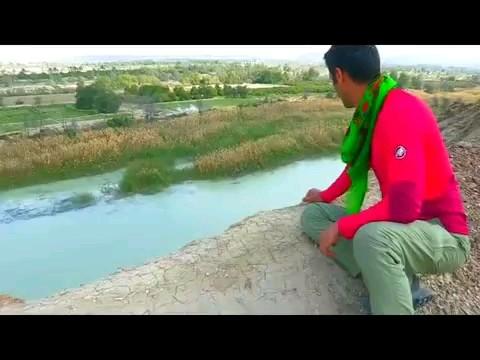 فیلم منطقه گاندو در سیستان و بلوچستان