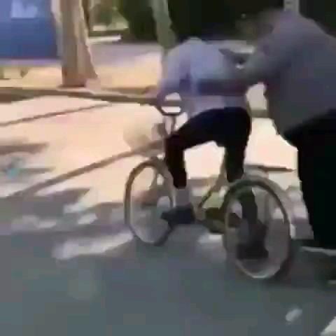 آخه جنسش فولاد نیست که عموجان :)))