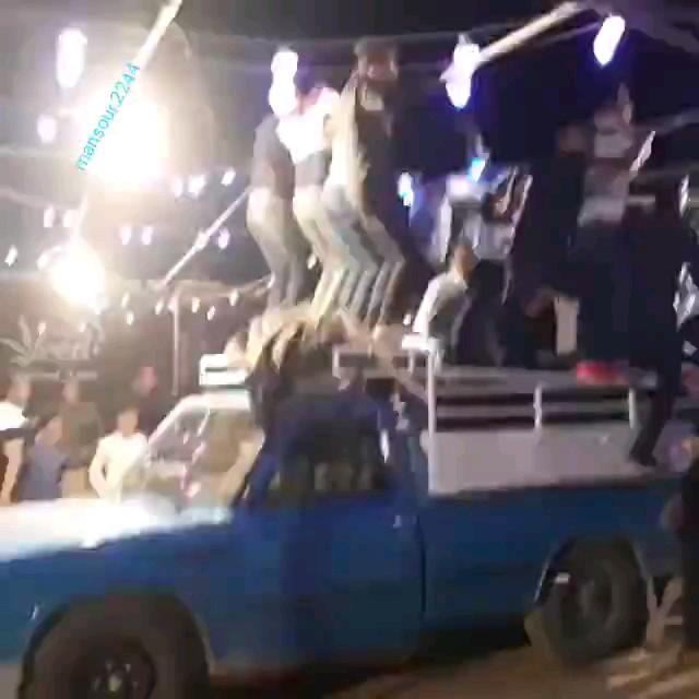 جدیدترین متد رقص کشور! | رقص نیسانی :))))
