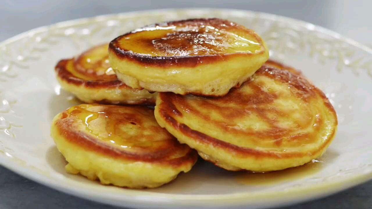 طرز تهیه خاگینه ماستی برای صبحانه یا عصرانه