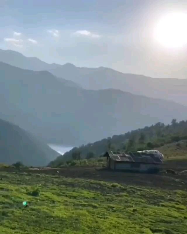 فیلم طبیعت کلاردشت مازندران