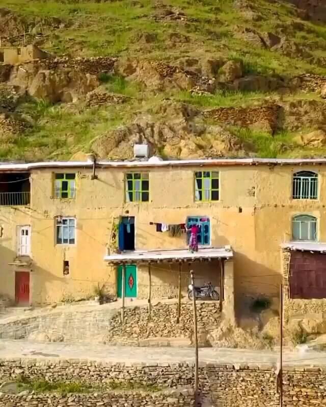فیلم هورامان کردستان | کرمانشاه