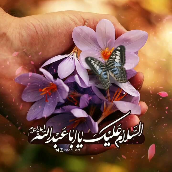 یا اباعبدالله الحسین (ع)
