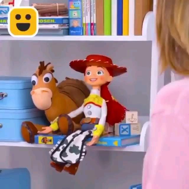 فیلم روش های تمیزکردن و مرتب کردن اسباب بازی ها