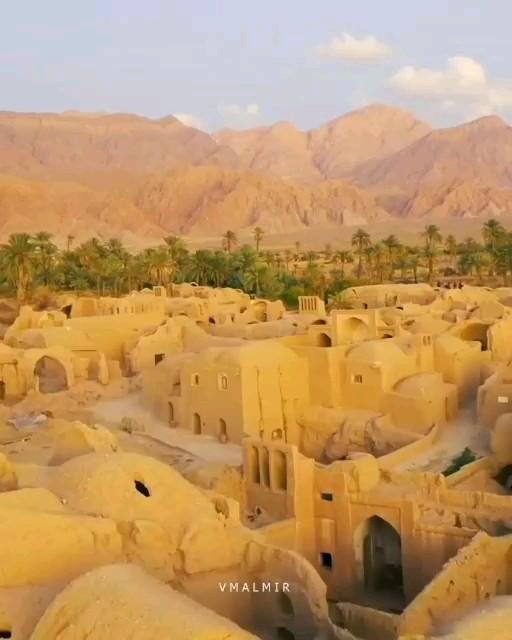 فیلم اصفهک طبس | گردشگری خراسان جنوبی